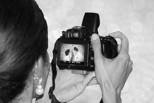 Annuaire des photographes mariage