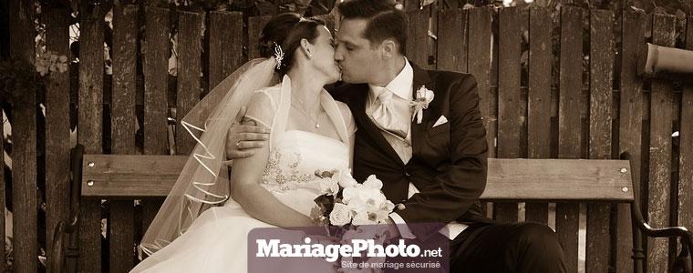Publier des photos de mariage sur n'importe quelle plateforme de création de blogs gratuits est risqué pour votre vie privée... Mieux vaut s'abstenir.