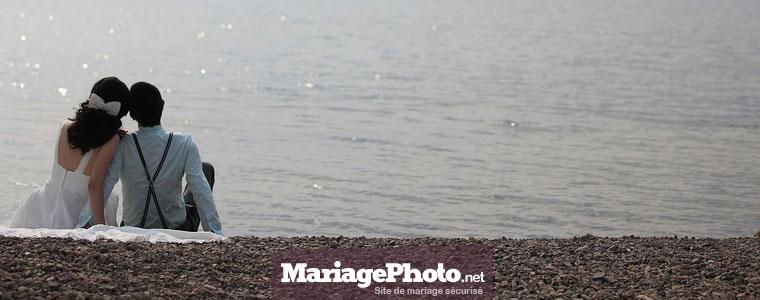 Comment partager ses photos de mariage sur Internet sans risque ?