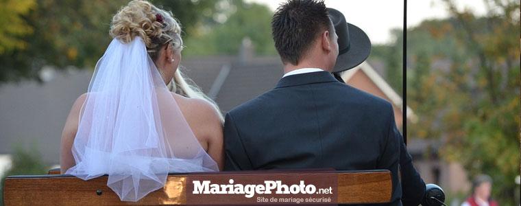 Préparatifs et souvenirs de mariage peuvent être partagés en toute sécurité sur internet, encore faut-il utiliser la bonne plateforme