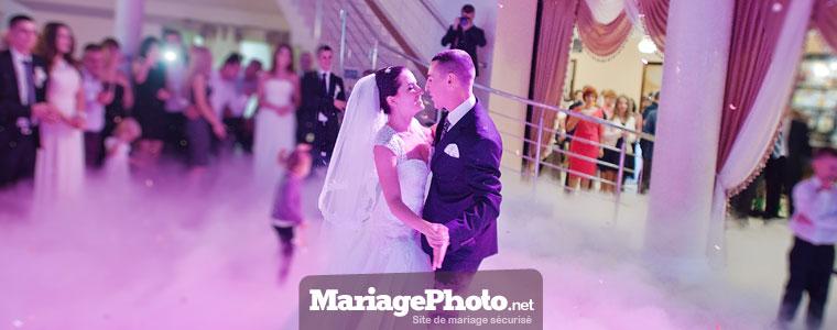 Partager ses photos de mariage et récupérer celles de ses invités ?