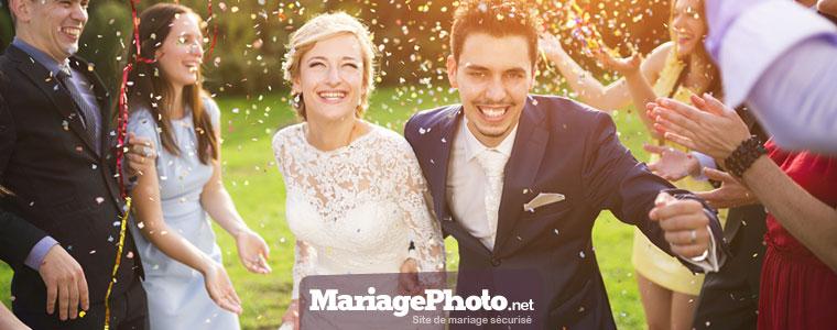 Application de photos de mariage : Partager ses photos de mariage, préparatifs, cérémonie, et tous les souvenirs de la fête, il vous faudra utiliser un service sécurisé qui vous garantira un vrai respect de votre vie privée