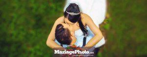 Partage de photos de mariage en ligne