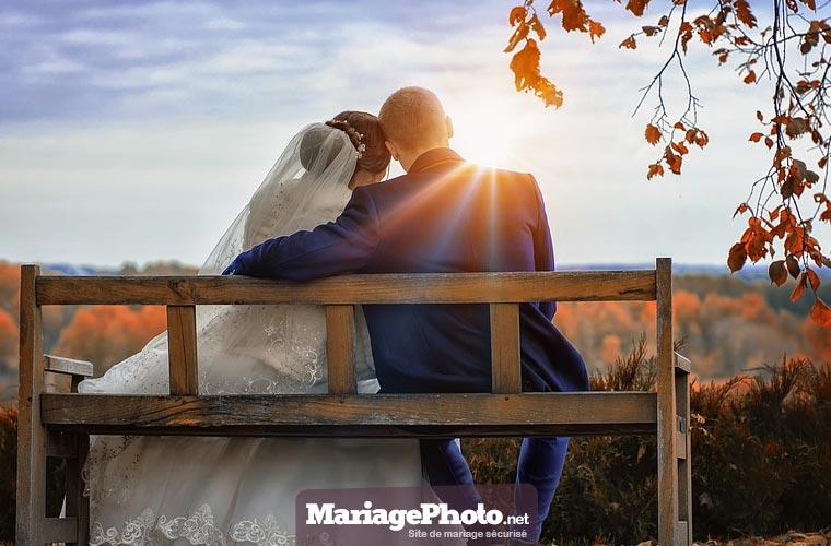 Centraliser ses photos de mariage avec ses invités