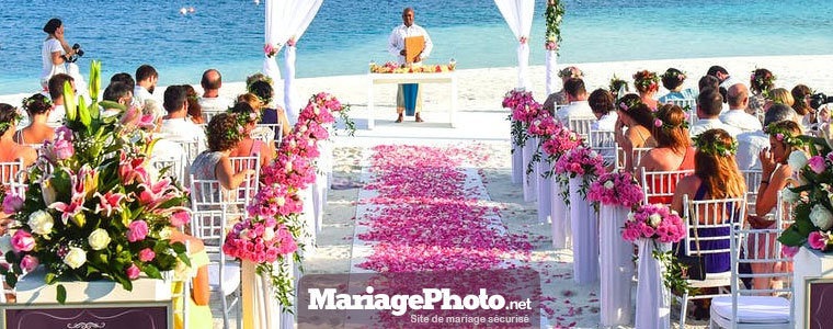 Pour récupérer ses photos de mariage, créer son espace de mariage privé est une bonne solution