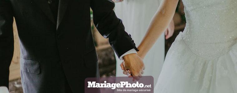 Collecter les photos et vidéos de mariage des invités ? C'est possible !